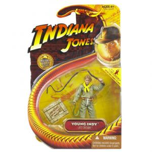 Young Indy Indiana Jones Last Crusade action figure