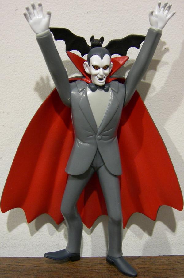 Dracula Yowie Yahoo