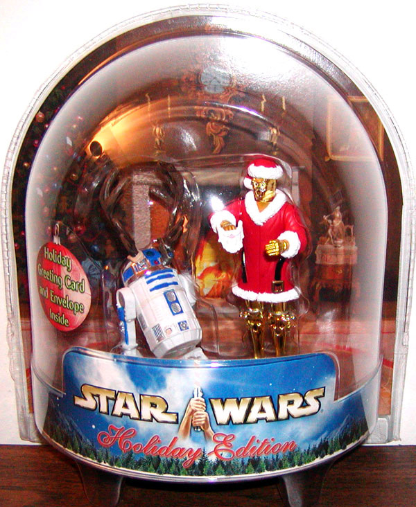 Star Wars Holiday 2-Pack