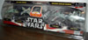 Star Wars Titanium Series Die-Cast 5-Pack (with raw TIE Bomber)
