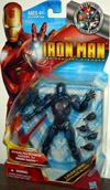 Stealth Strike Mark IV Iron Man (Legends Series)