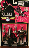Stealthwing Batman (Batman The Animated Series, Crime Squad)
