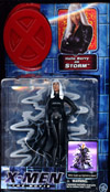 Storm (movie with zipped up costume)