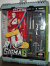 Storm Shadow (Sigma 6)