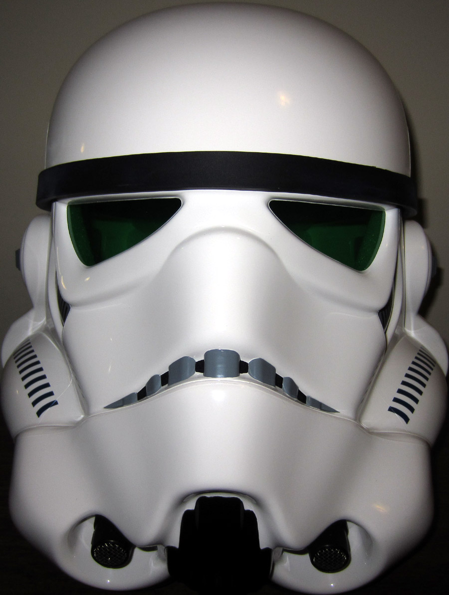 Stormtrooper Helmet (EFX Collectibles)