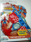 Stunt Wing Spider Plan with Spider-Man (Playskool Heroes)