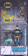 Sub-Frequency Armor Batman
