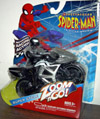 Super Cycle, Zoom 'n Go (Spectacular Spider-Man Animated Series)