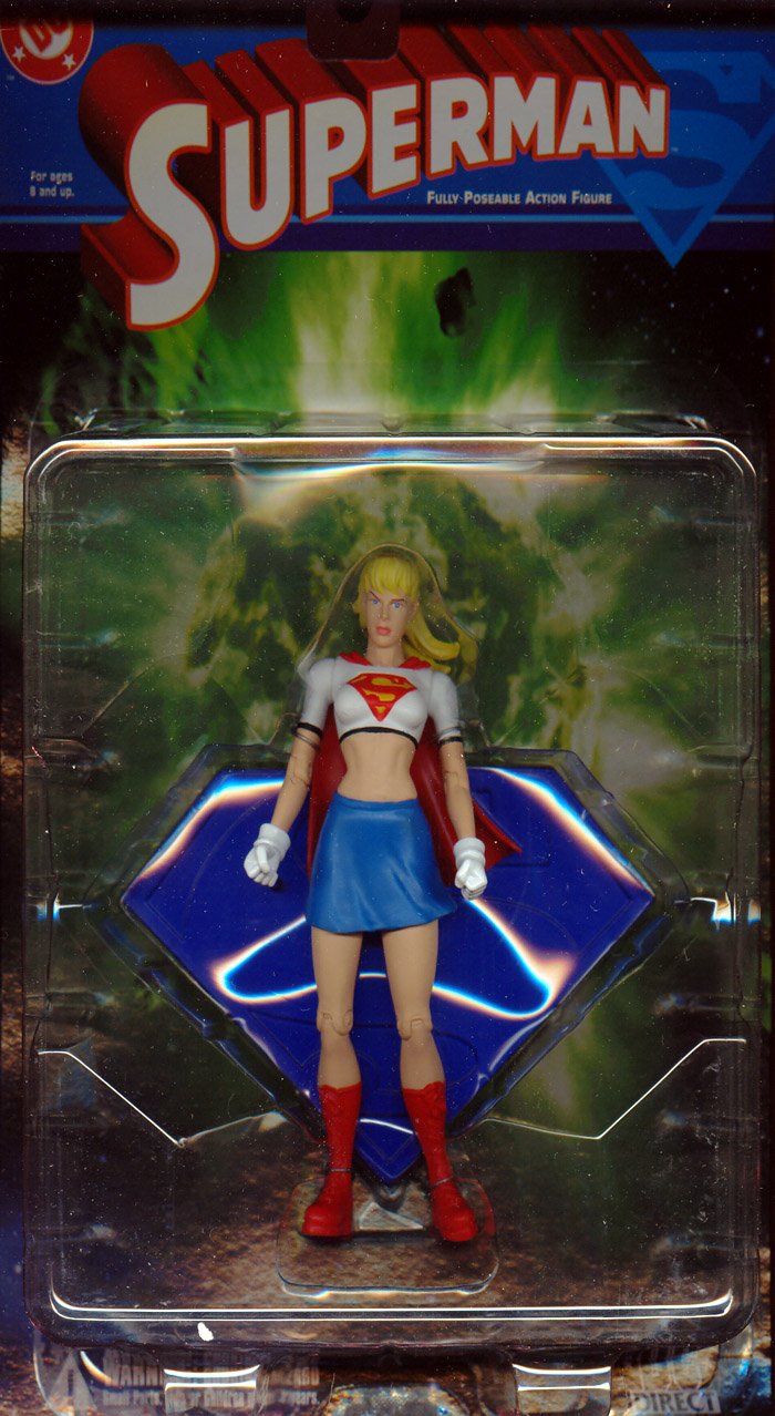 Supergirl (DC Direct)