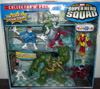 Super Hero Squad 6-Pack