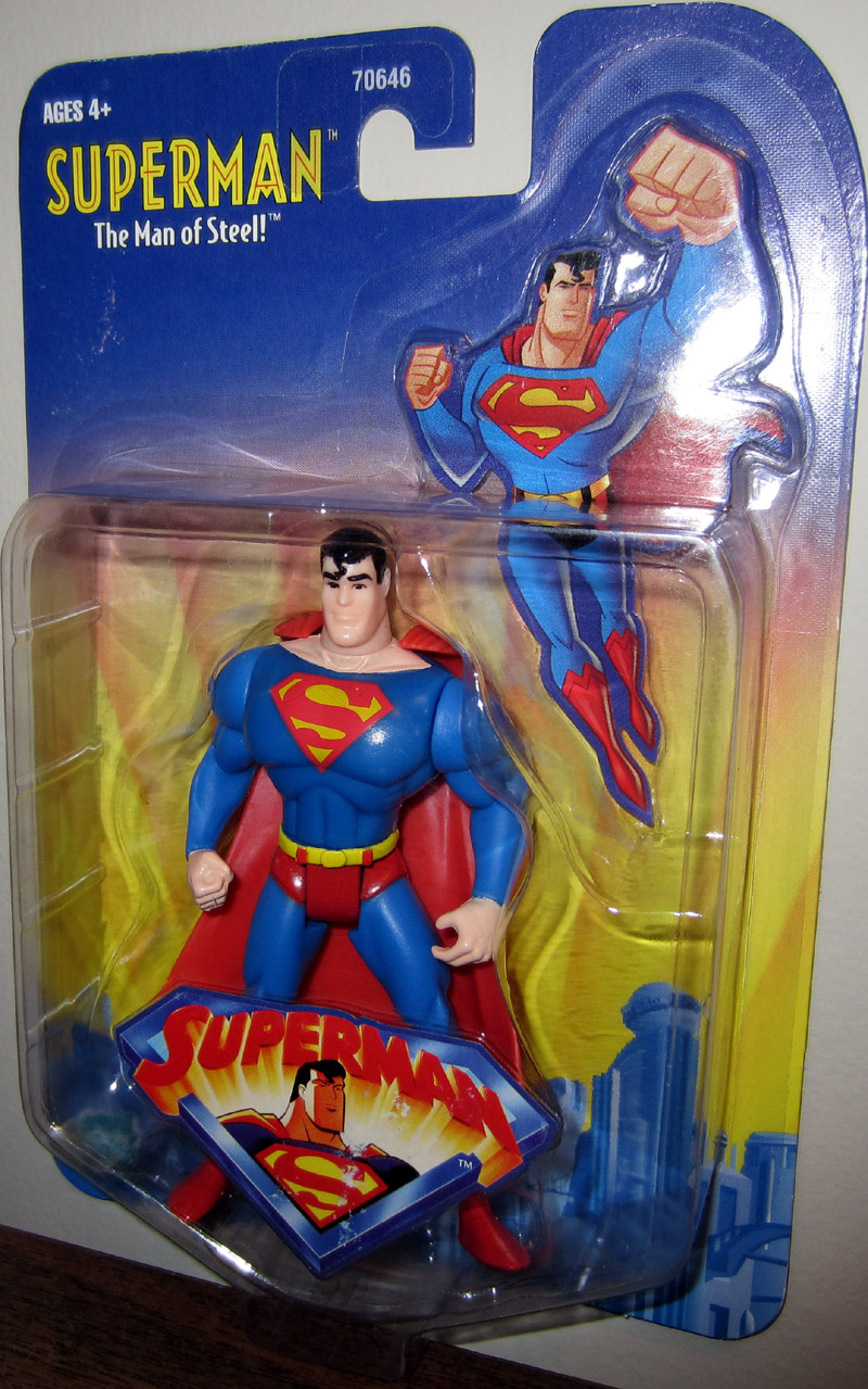 Superman (Walmart Exclusive)