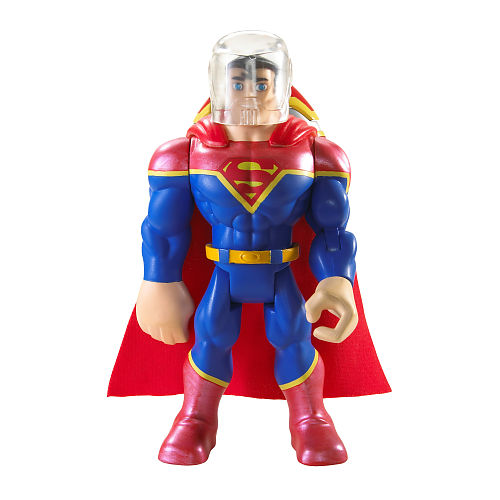 Superman (DC Super Friends, connect-n-go)