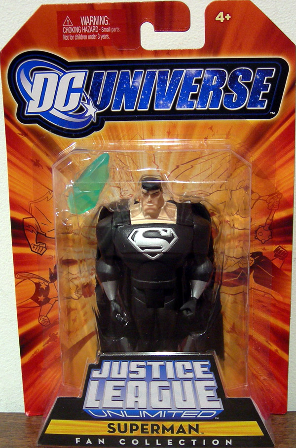 Superman (DC Universe, Fan Collection)