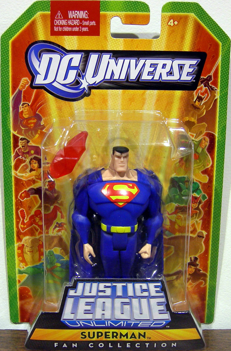Superman Blue (Fan Collection)