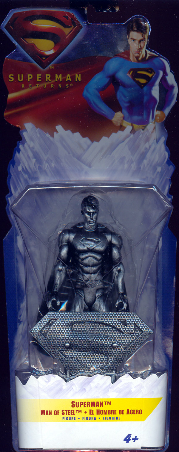 Superman Returns (Target Exclusive)