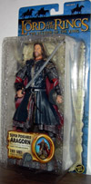 Super Poseable Aragorn (Trilogy)