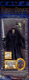 Super Poseable Denethor Steward of Gondor (Trilogy)