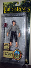 Super Poseable Frodo with Journal (Trilogy)