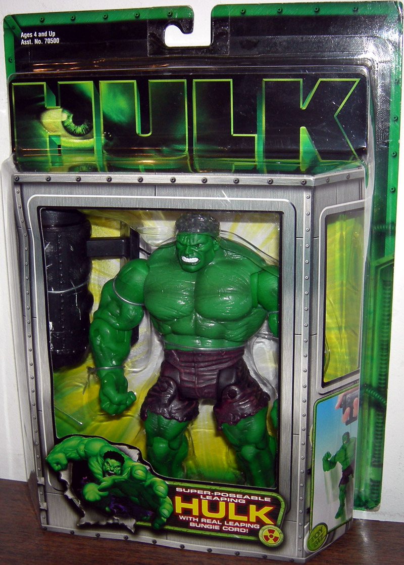Super-Poseable Leaping Hulk (movie)