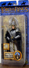 Super Poseable Minas Tirith Citadel Guard (Trilogy)