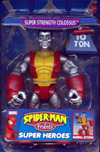 Super Strength Colossus (Spider-Man & Friends)