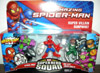 Super Villain Surprise Amazing Spider-Man Movie Super Hero Squad