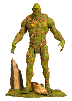 Swamp Thing (DC Universe)