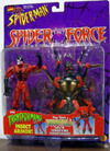 Tarantula (Spider Force)