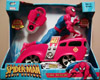 Radio Control Fire Rescue (The Amazing Spider-Man)