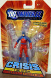 The Atom (Infinite Heroes, figure 29)