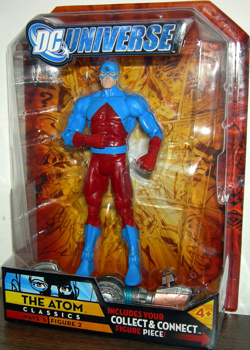The Atom (DC Universe)