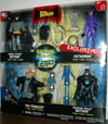 The Batman 4-Pack, with Exclusive Catwoman (EXP)