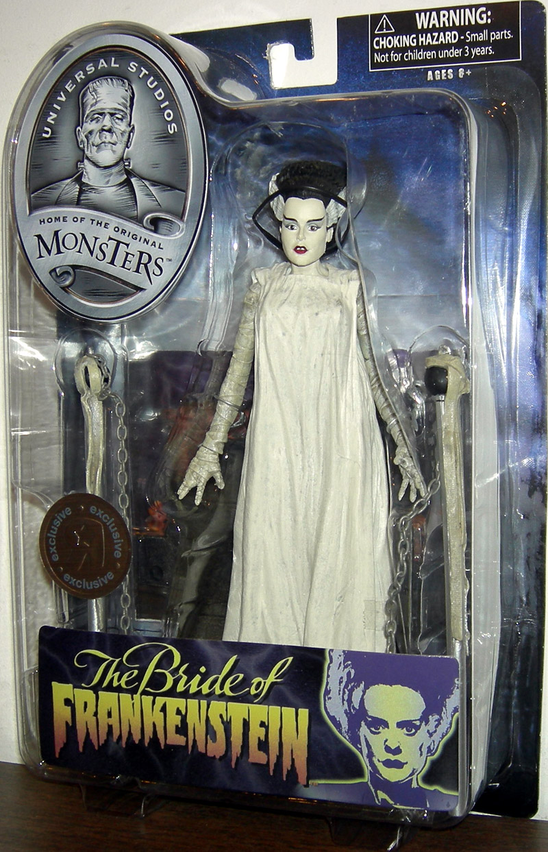 The Bride of Frankenstein (Toys R Us Exclusive)