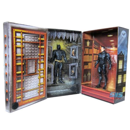 The Dark Knight Rises Movie Masters (SDCC Exclusive)