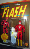 The Flash with Turbo Platform (DC Super Heroes)