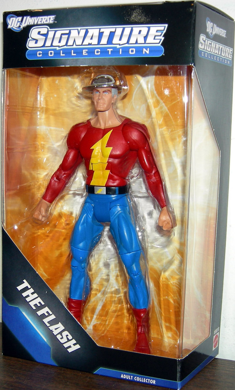The Flash (Signature Collection)