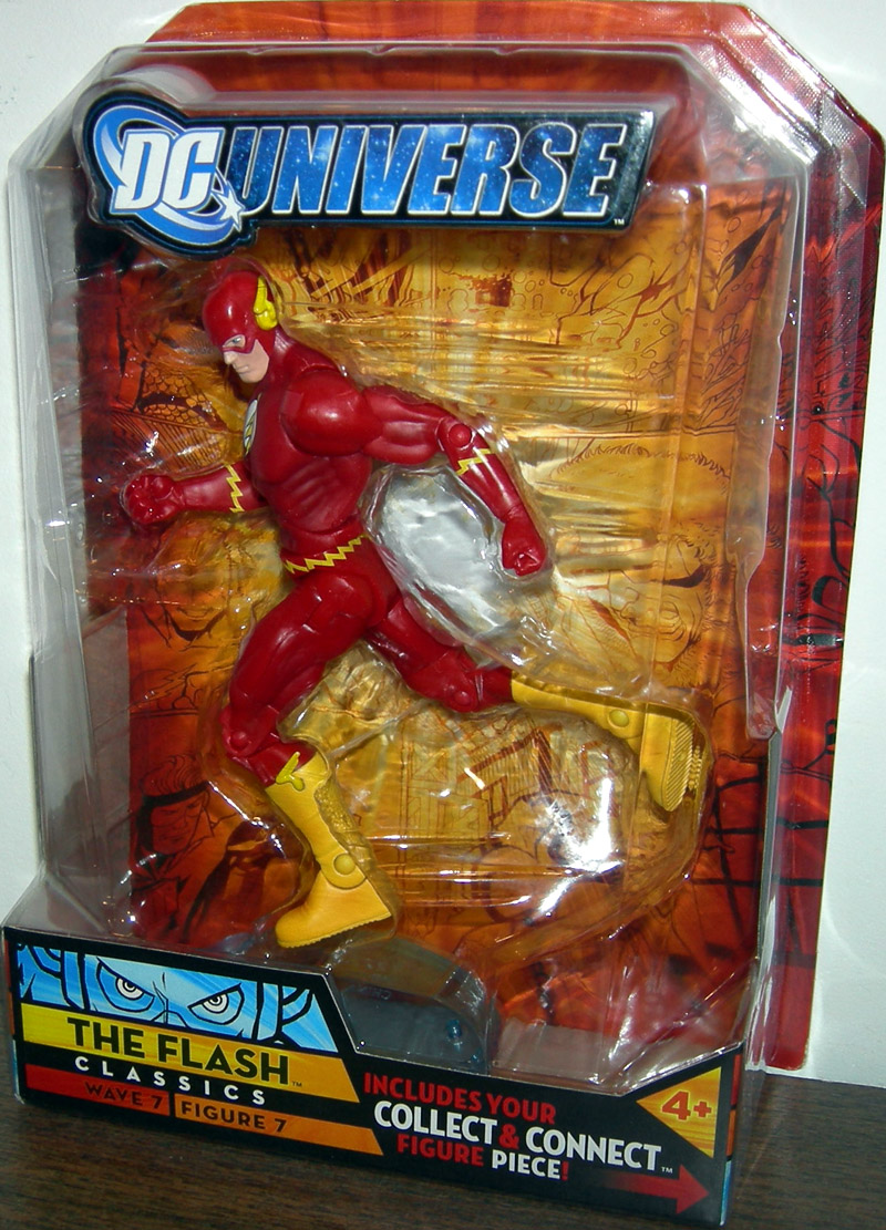 The Flash (DC Universe)