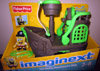 The Flying Dutchman's Ship (Imaginext, Toys R U Exclusive)