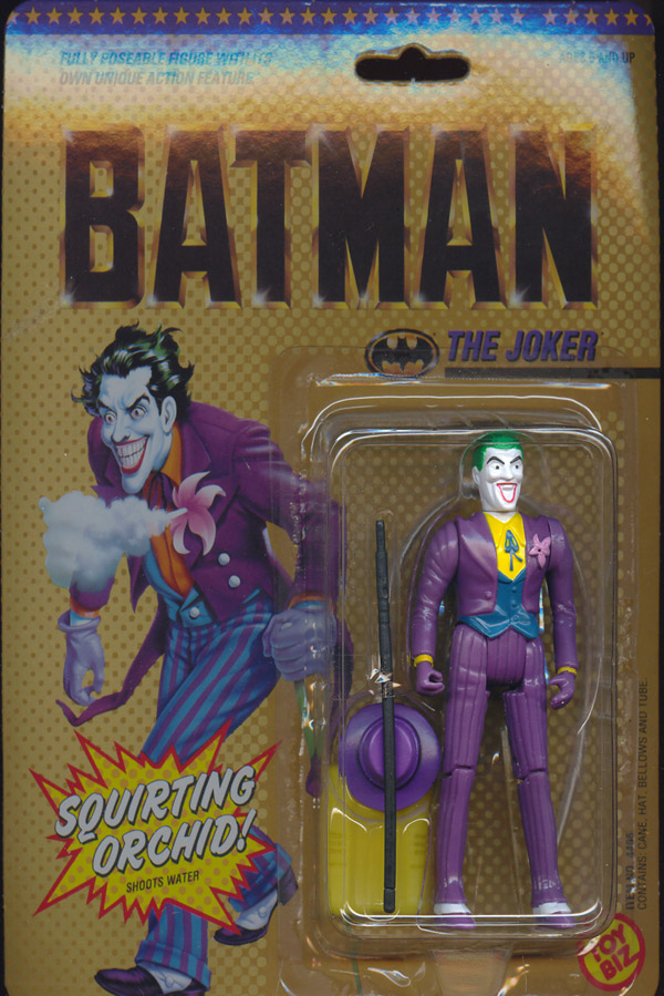 The Joker (DC Super Heroes)