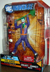 The Joker (DC Universe, Wave 10, Figure 3)