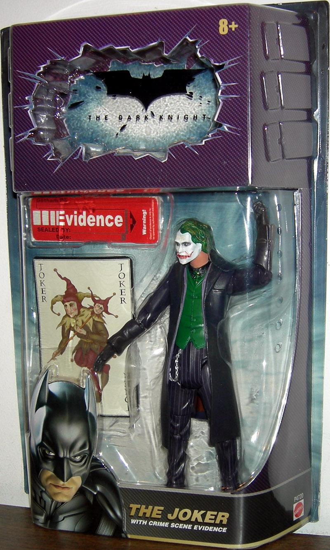 joker movie masters figure batman dark knight