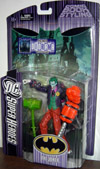 The Joker (DC SuperHeroes Select Sculpt S3)