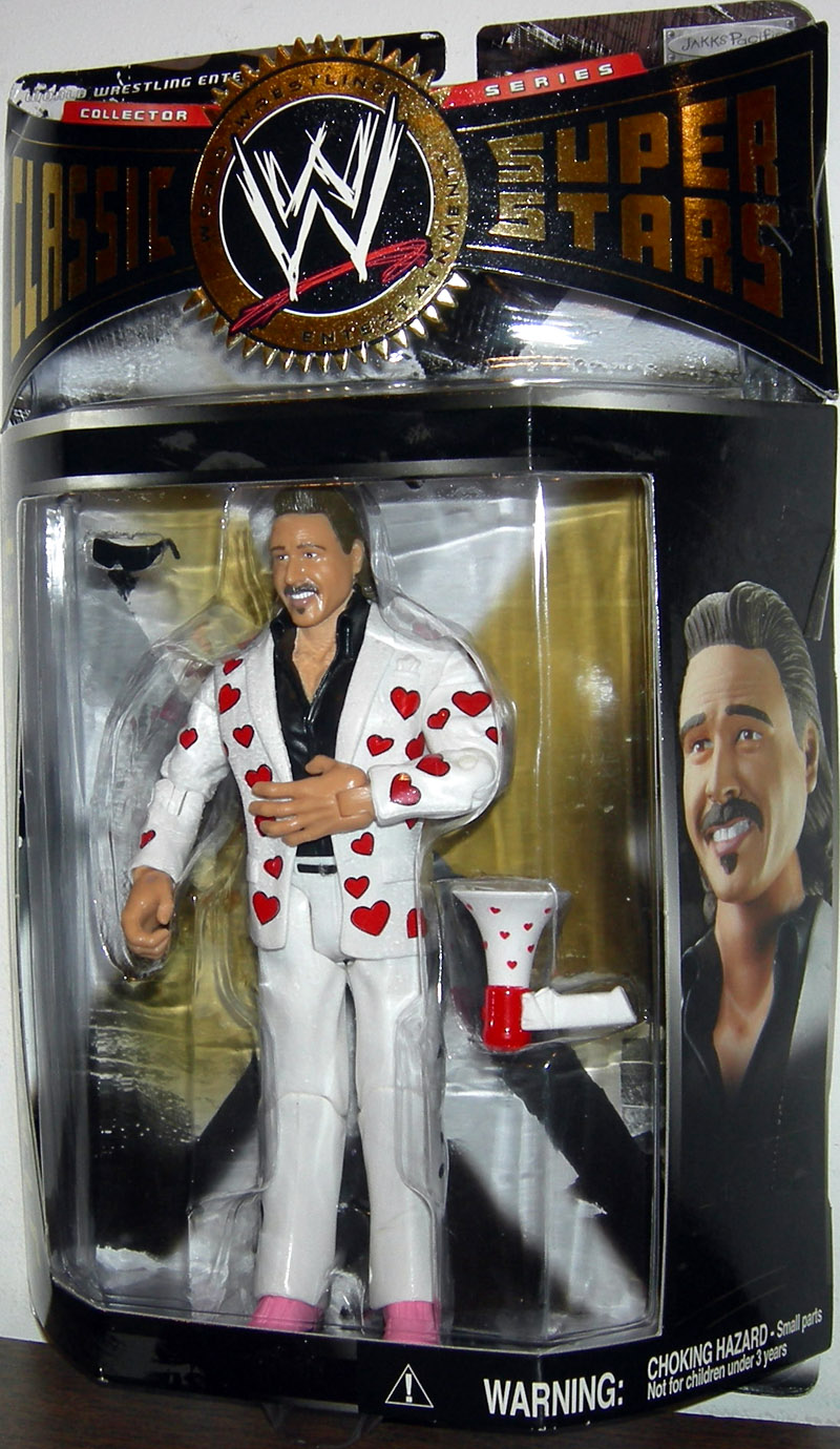 The Mouth of the South Jimmy Hart