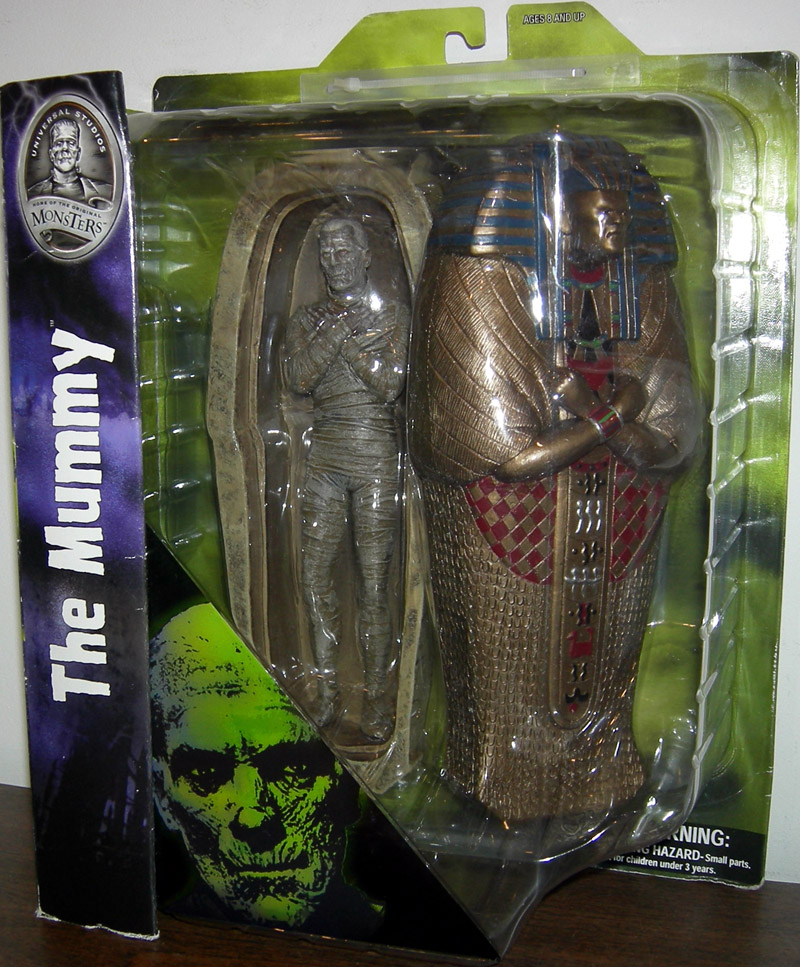 The Mummy (Diamond Select)