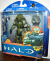 The Package Master Chief