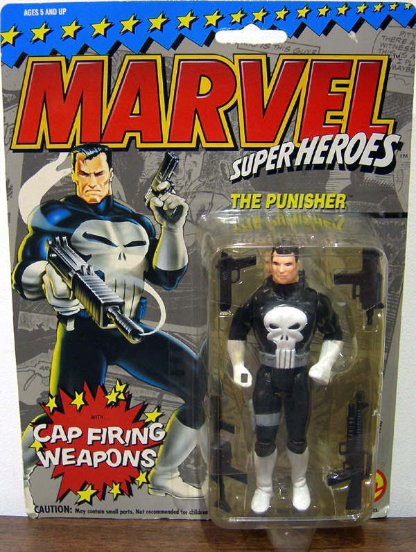 The Punisher (Marvel Super Heroes)
