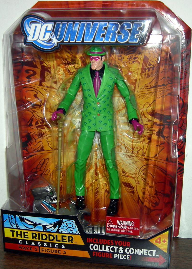 The Riddler (DC Universe)