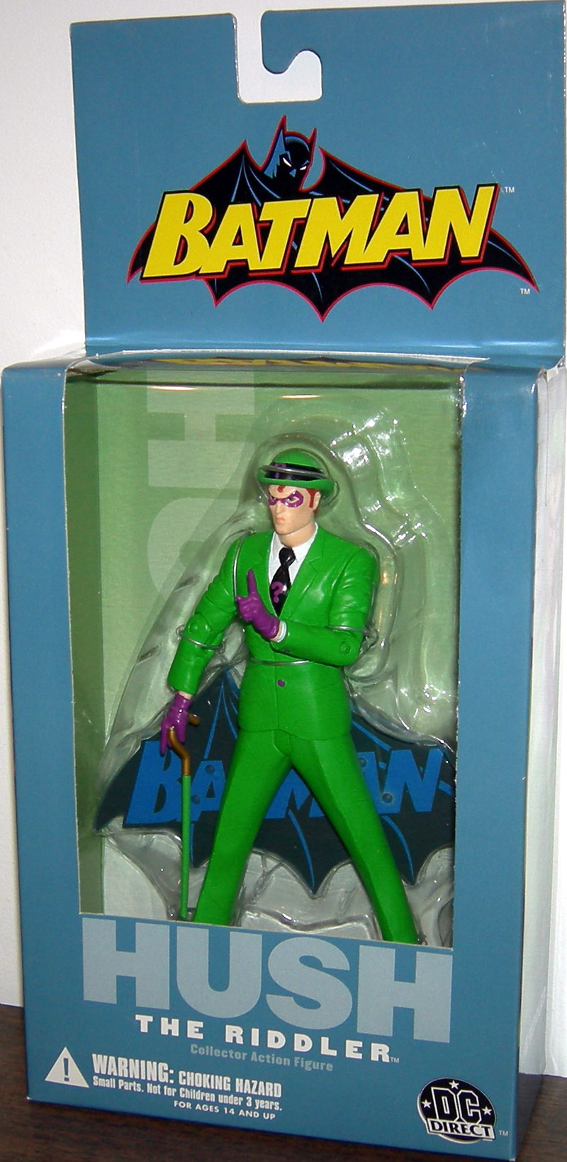 The Riddler (Hush)