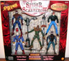 The Spider and the Scarecrow 5-Pack