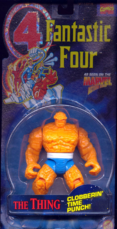 The Thing (Fantastic Four)